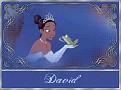 Princess & The Frog10 2David