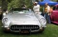 retro Corvette C5