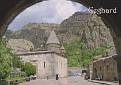 KOTAYK - Geghard Monastery 3