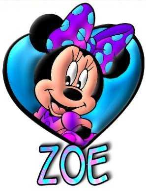 Zoe-minniehrt