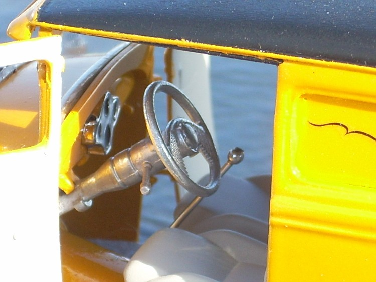 (terminer) 1930 model a rod Modela025-vi