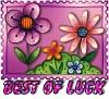 1Best of Luck-flwrs10-MC