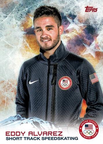 2014 US Olympic & Paralympic Team & Hopefuls #003 (1)