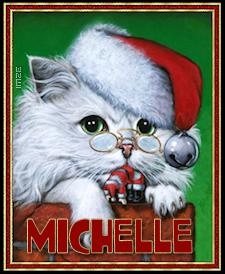Dec0110 Michelle byImze