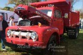 1951 F-7 Ford Big Job dump truck
