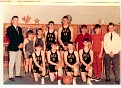 0017 - Boys Basketball Team 1967-1968