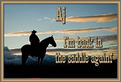 Aj-gailz-Back in the Saddle Again