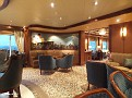 Barry Rowe naming Queen Mary QV Champagne Bar 19-10-2012 08-13-15