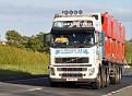 P999 BTL   Volvo FH Globetrotter XL 6x2 unit
