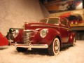 1940 Ford coupe AMT