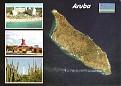 01- Map of Aruba (Dep NL)