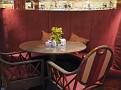Garden Café - Norwegian Gem