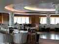 Britannia Lounge - Saga Rose