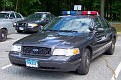 CONNECTICUT STATE POLICE TROOP F