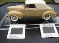1940 Ford Convertible/Terry Jessee SAE cover