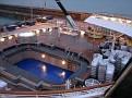 Aft Pool - Lounge Deck 6