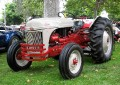 Ford Tractor LF