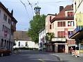 Town of RheinFall