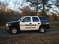 NJ - Moorestown Police