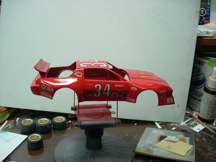 1983 camaro imsa (course)fini Camaro049-vi