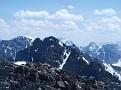 True summit of Panorama Ridge