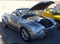 Tucker Collision Car show 2011 020