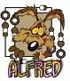 Alfred-wyliecoyote