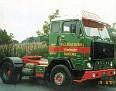 VWW 915S   Volvo F88 4x2 unit