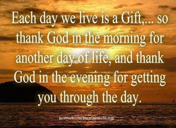 Photo: Good-Morning-Thank-you-god-for-blessings-quotes ...