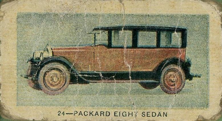 1920 Neilson's Automobiles #24 (1)