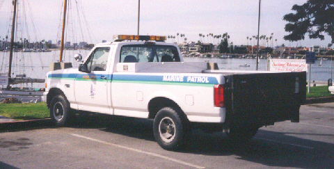 CA - Long Beach Marine Patrol