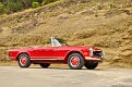 1967 Mercedes-Benz 250 SL roadster DSC 2374