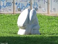 Sculptures - Calle de J. Navarro Coromina