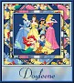 Walt Disney Princess10 2Doyleene