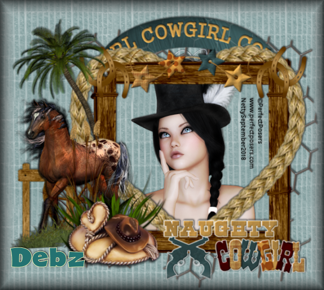 COWBOY/COWGIRL TAGS SHOW OFF Image199-vi