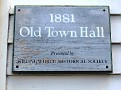 KILLINGWORTH - FORMER TOWN HALL - 02