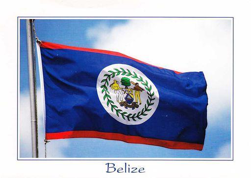 BELIZE 01