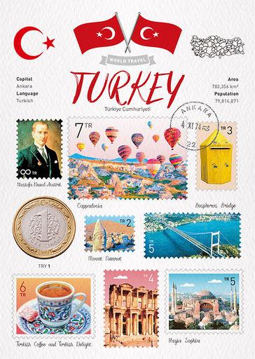TURKEY WT
