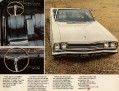 1968 Plymouth, Brochure. 14