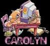 Carolyn-ComputerBear