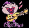 Christine LoveSong