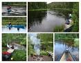 Oulanka River Canoeing