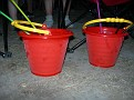 Buckets of Cocktails