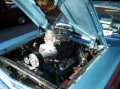 P's blown 65 Ranchero engine LF