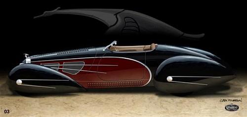 Bugatti Boattail 03 Med