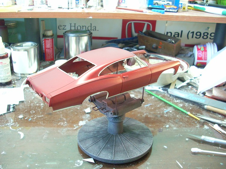 1967 impalas street machine  Impalas042-vi