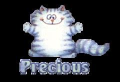 Precious - CoolDanceMoves