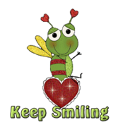 Keep Smiling - BeeHeart