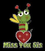 Miss You Sis - BeeHeart