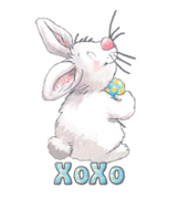 XoXo - HippityHoppityBunny